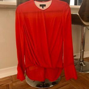 rag & bone Women's Blouse Size XSmall